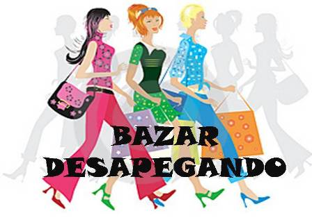 Bazar Desapegando =)