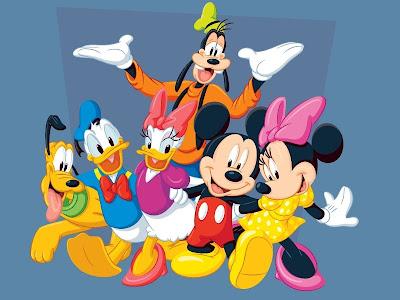 Novidades fresquinhas do Planeta Gibi!! - Página 2 Mickey+e+sua+turma