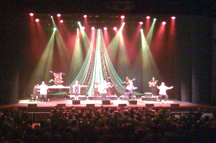 concert stage design ideas - Concert Stage Design Ideas