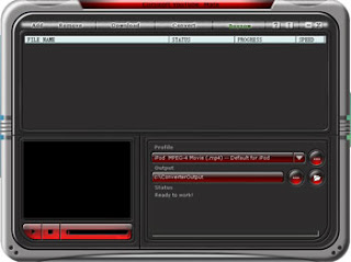 Youtube mp3 converter step 2 download youtube from internetick download button and select new download job to set downloading parameters ccuart Image collections