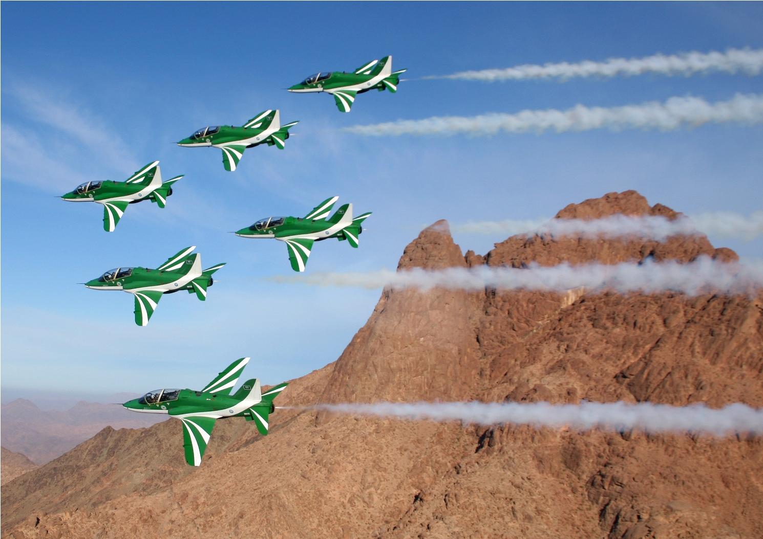 الموسوعه الفوغترافيه لصور القوات الجويه الملكيه السعوديه ( rsaf ) Image+1+-+2011+Al+Ain+Aerobatic+Show+press+release+29+01+11