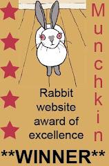 Munchkin Award