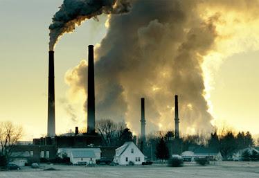 Conesville Coal Plant