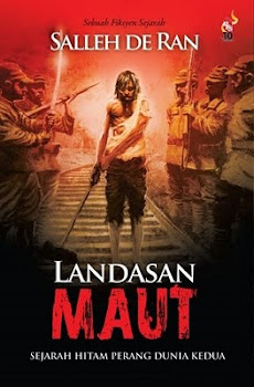 2010 Novel ke- 2 LANDASAN MAUT