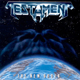 Download  musicasBAIXAR CD Testament – The New Order