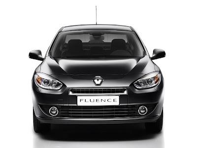 Mecanews Fluence O Grande Novo Sedan Da Renault Sera Um Medio