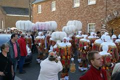 Belgian Carnival
