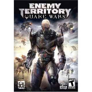 ENEMY TERRITORY game download