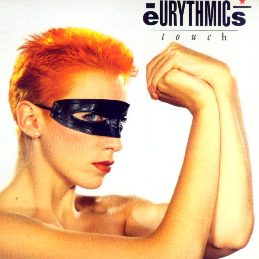 Eurythmics - Who's That Girl? = ¿Quien Es Esa Chica?