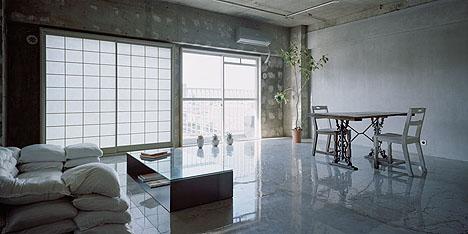 Super Depto { PRIV} Re-sschemata_arquitectos_apartamento+sayama_2008_salon