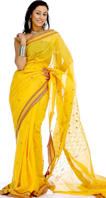 indian females hot pics in saree