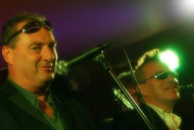 The Roaring Forties Jon Kenny