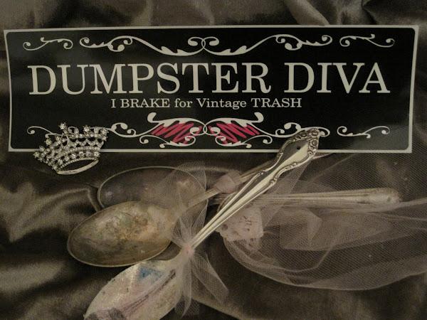 Dumpster Diva