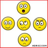 Tuesday emoticons