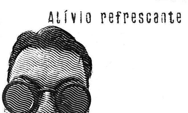 Alívio Refrescante