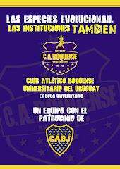 A PARTIR DEL 1º DE MARZO NOS MUDAMOS.A www.atleticoboquense.com