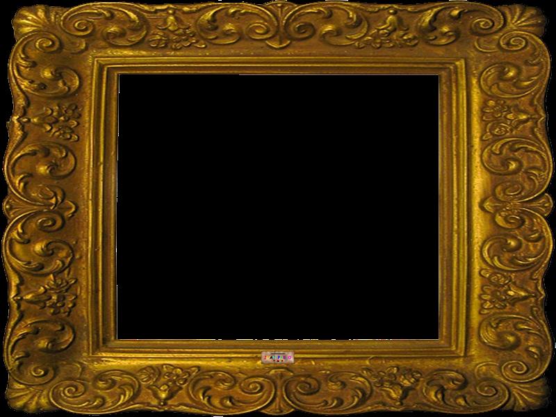Marcos photoscape marcos photoscape clasico cerco dorado 5 for Marcos de fotos dorados