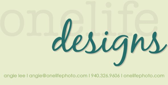 One Life Designs