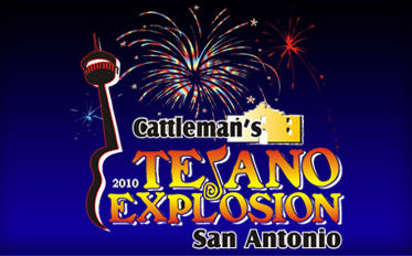 Fiesta San Antonio Tejano Explosion At Cattlemans Square In San