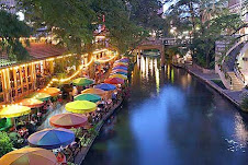 River Walk