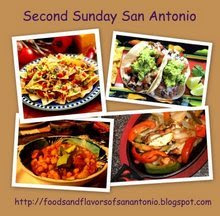 Second Sunday San Antonio