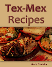 New... Tex-Mex Cookbook