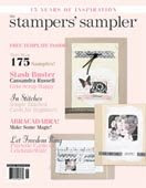 stamper's sampler june/july 2008