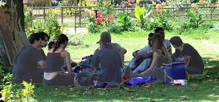 Génération Facebook à Montpellier
