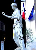 Les femmes célèbres de Montpellier