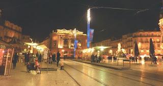 Montpellier, ville écologique