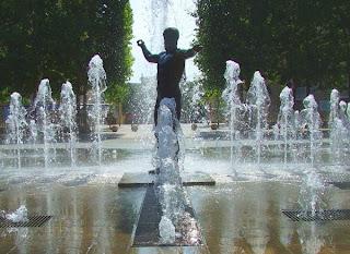 L'eau à Montpellier