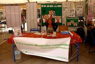 Montpellier et sa Comédie de Santé