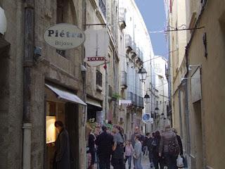 études à Montpellier
