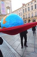 écologistes à Montpellier