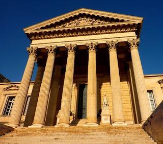 Justice à Montpellier