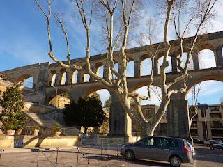 Montpellier : le tram bientôt aux Arceaux