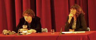 Sylviane Agacinski à Montpellier