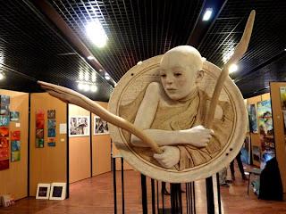 Élan d'Art, Salon d'Art Conteporain à Montpellier