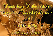 KREATIV-ADVENTSKALENDER