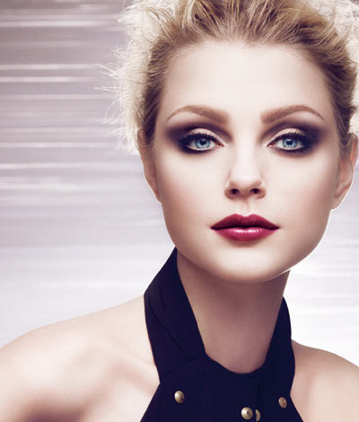 smoky purple eye makeup. smoky purple eye makeup. and
