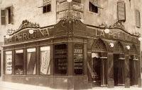 Antico negozio Perugina