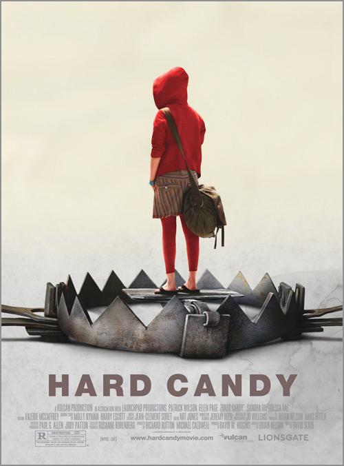 Hard Candy Hard-candy