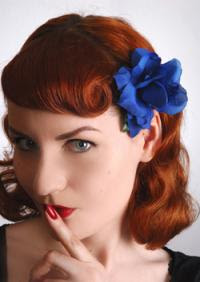 Pin Up Hairstyles 2011 Images