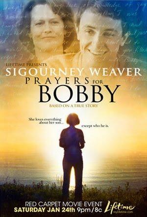 Filme Poster Orações Para Bobby DVDRip XviD Legendado