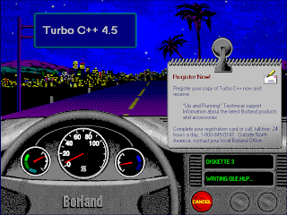 Turbo C++ 4.5 Ultima Versin Descargar