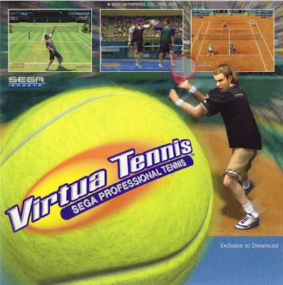 Virtual Tenis Full Gratis