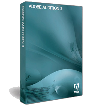 Adobe audition 3.0 Multilenguaje full