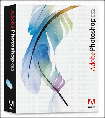 Adobe Photoshop CS2 Portable Gratis [Version 8]