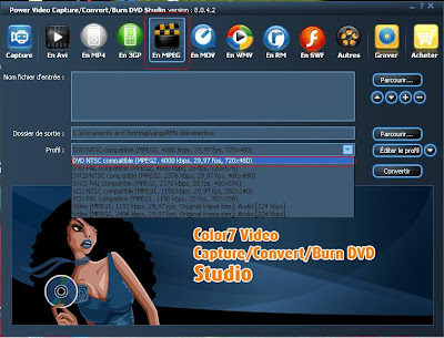 Descargar Color7 Video Studio v8.0.2.18 FULL