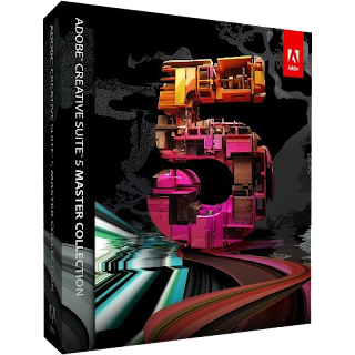 Adobe Master Collection CS5 FINAL Español + Activación